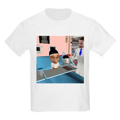 Karlo's Chemo Kids Light T-Shirt