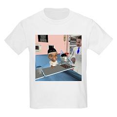 Karlo's Chemo T-Shirt
