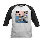 Karlo's Chemo Kids Baseball Jersey