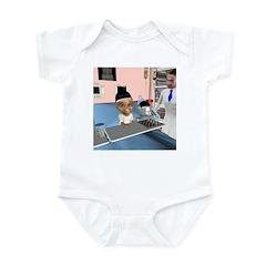 Karlo's Chemo Infant Bodysuit