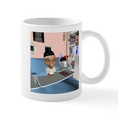 Karlo's Chemo Mug