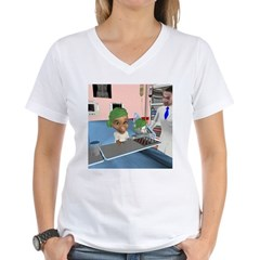 Katrina's Chemo Shirt
