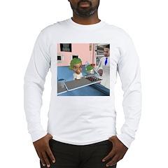 Katrina's Chemo Long Sleeve T-Shirt