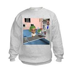 Katrina's Chemo Sweatshirt