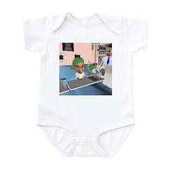 Katrina's Chemo Infant Bodysuit