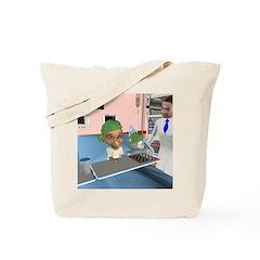 Katrina's Chemo Tote Bag