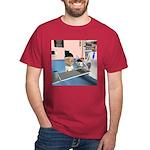 Kevin's Chemo Dark T-Shirt