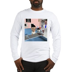 Kevin's Chemo Long Sleeve T-Shirt