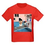 Kevin's Chemo Kids Dark T-Shirt
