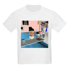 Kevin's Chemo T-Shirt