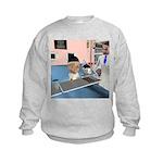 Kevin's Chemo Kids Sweatshirt