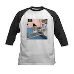 Kevin's Chemo Kids Baseball Jersey