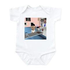 Kevin's Chemo Infant Bodysuit