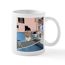 Kevin's Chemo Mug