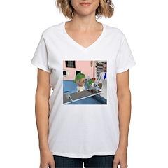 Kit's Chemo Shirt