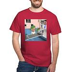 Kit's Chemo Dark T-Shirt