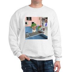 Kit's Chemo Sweatshirt