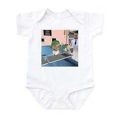 Kit's Chemo Infant Bodysuit