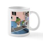 Kit's Chemo Mug