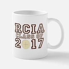 RCIA Class of 2017 Mugs