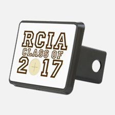 RCIA Class of 2017 Hitch Cover