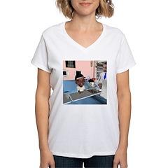 Keith's Chemo Shirt