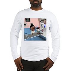 Keith's Chemo Long Sleeve T-Shirt
