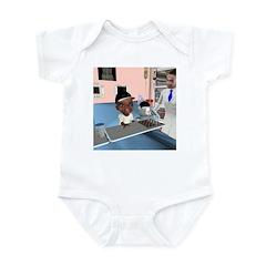 Keith's Chemo Infant Bodysuit