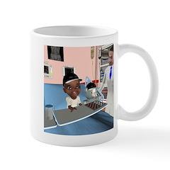Keith's Chemo Mug