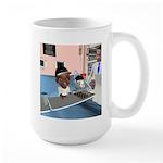 Keith's Chemo Large Mug