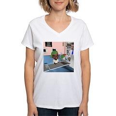 Katy's Chemo Shirt