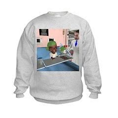 Katy's Chemo Sweatshirt