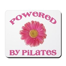 Powered by Pilates Mousepad