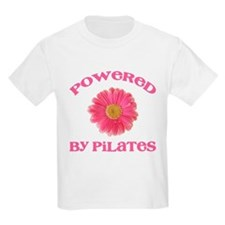 Powered by Pilates T-Shirt