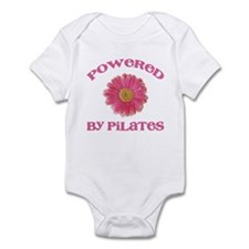 Powered by Pilates Infant Bodysuit