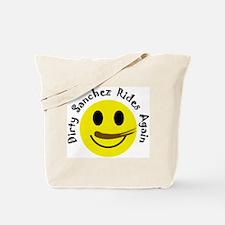 Unique Dirty Tote Bag