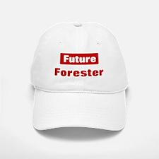 Future Forester Baseball Baseball Cap