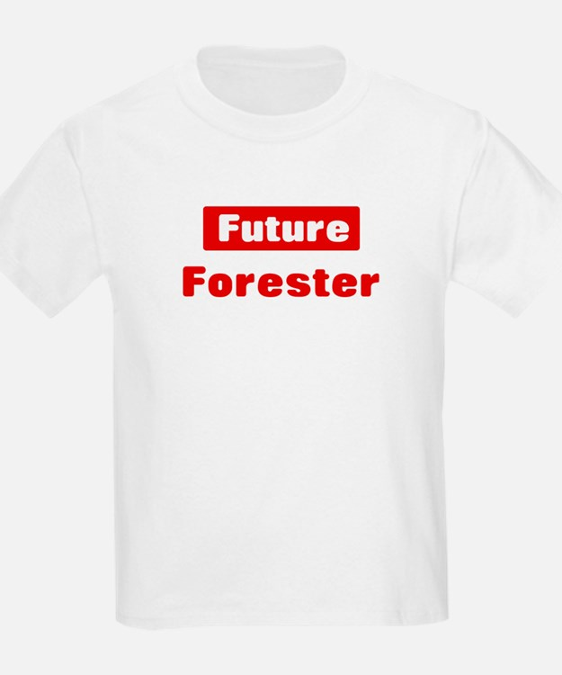 Future Forester T-Shirt