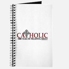 Cute Catholic Journal