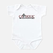 Catholic 2000 Years Body Suit