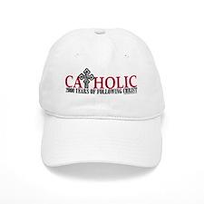 Unique Catholic Baseball Cap