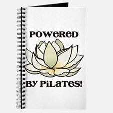 Powered by Pilates Lotus Journal