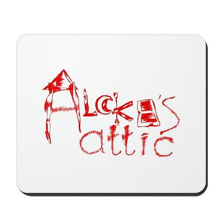 Alekas Attic Mousepad