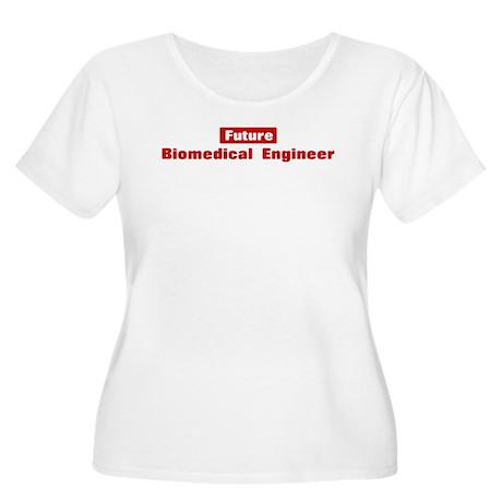 Future Biomedical Engineer Women's Plus Size Scoop