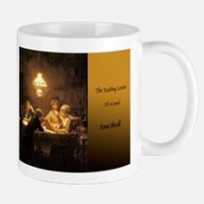 """The Reading Lesson"" - Mug"