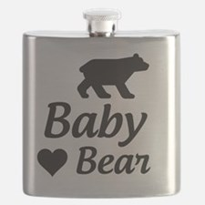 Funny Cool baby Flask
