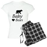 Baby bear T-Shirt / Pajams Pants