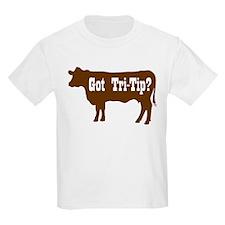 Got Tri-Tip T-Shirt