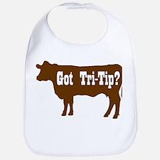 Got Tri-Tip Bib