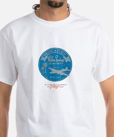 Palm Springs Airport Shirt